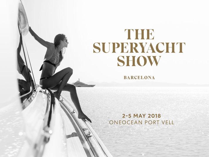 The Superyacht Show marketing