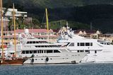 Private Reserve II  Yacht 31.5m