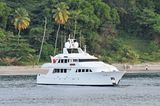 Lady J Yacht 389 GT