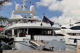 My Lady Yacht Hakvoort