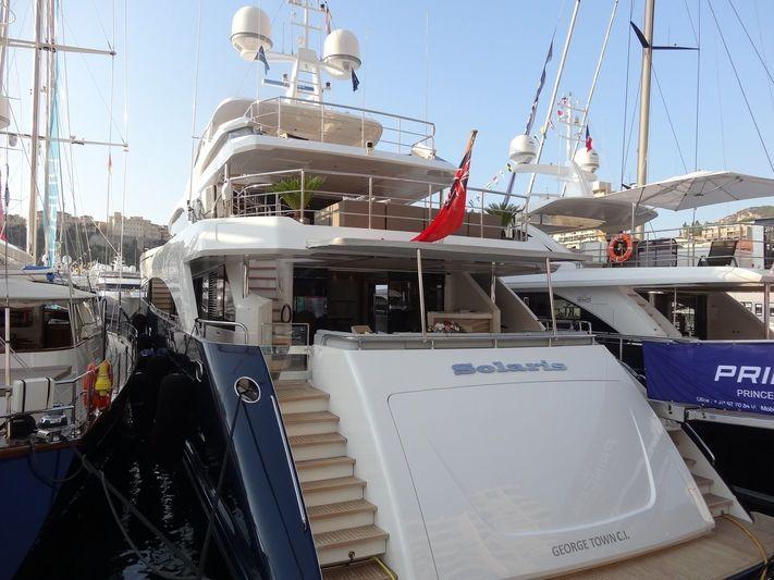 Solaris in Monaco