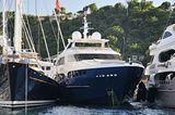 Mac Brew Yacht 40.18m
