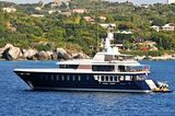 Bella  Yacht Netherlands
