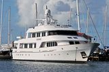 Monte Carlo Yacht Amels