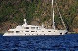 Mosaique Yacht 49.9m