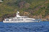 Marion Queen in the Caribbean