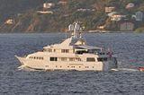 MQ2 Yacht Motor yacht