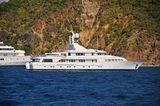 MQ2 Yacht 467 GT