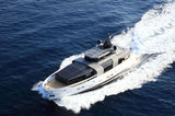 Aria.S Yacht Francesco Guida Design