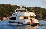 Arthur's Way Yacht Gulf Craft