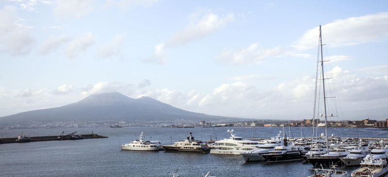 Stabia Main Port