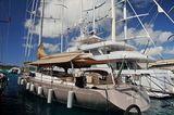 Acaia Four Yacht 30.2m