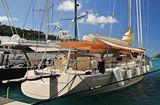 Acaia Four Yacht Southern Wind