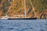 Espiritu Del Xarey Yacht 42.92m