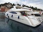 Porthos Sans Abri Yacht 27.03m