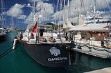 Mia Cara Yacht 38.9m