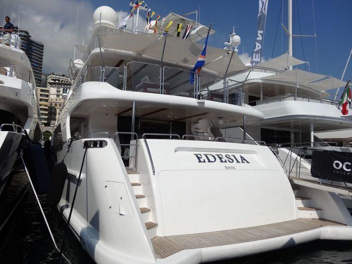 Edesia in Monaco