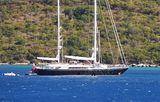 Parsifal III Yacht Italy