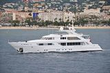 Oasis Yacht 47.5m