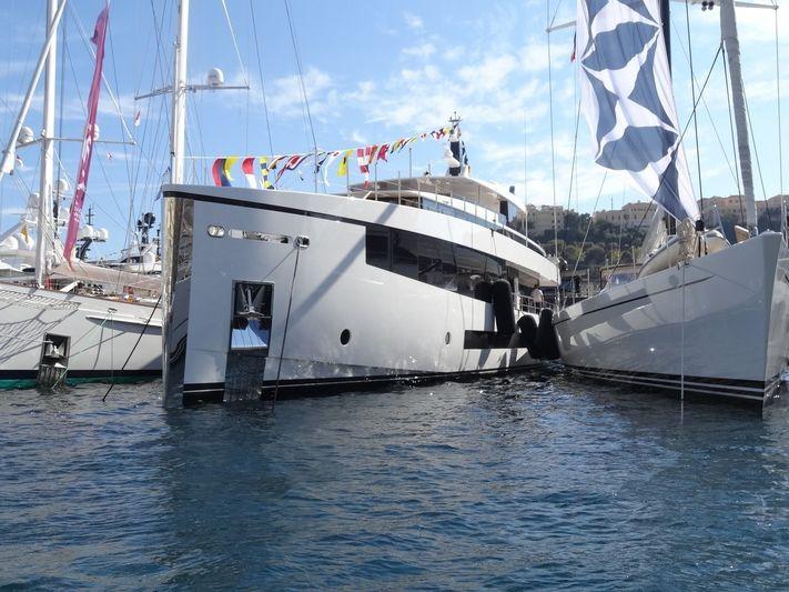 Kamino in Monaco