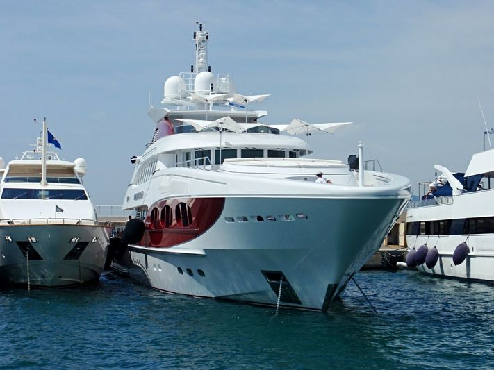 Celestial Hope in Cannes