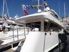 Kamino Yacht Feadship