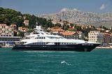 Lady Lara Yacht 458 GT