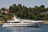 Infinity Pacific Yacht 40.2m