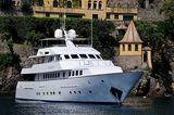 Lady Aida Yacht 36.47m