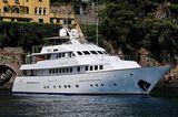 Lady Aida Yacht Bugari Custom Yacht srl.