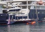 One Lilo Yacht Abeking & Rasmussen
