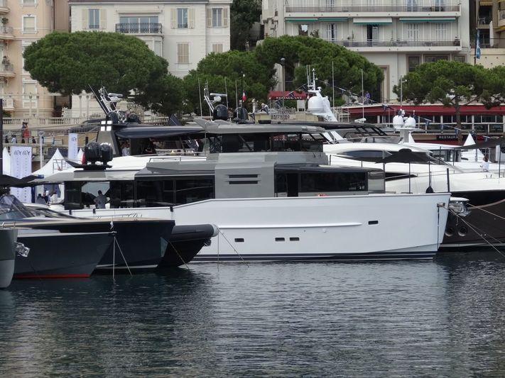 Torito in Monaco