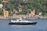 Lady in Blue Yacht 38.85m