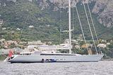 M5 Yacht Sailing yacht