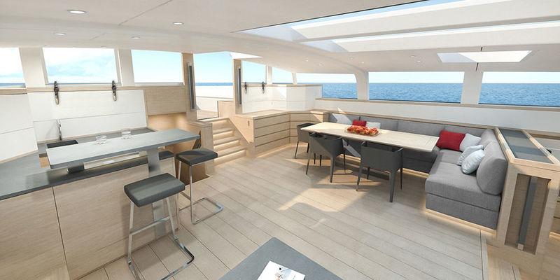 G2 interior design