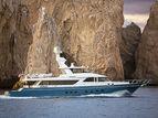 Venture More Yacht Nordlund Boat Company. Inc.