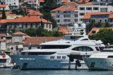 Norwegian Queen Yacht 2008
