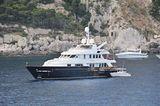 De-De Yacht Motor yacht