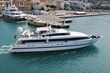 Printemps Yacht 34.14m