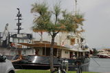 D.P. Monitor Yacht Benetti M&B