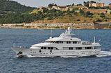 Sheergold Yacht 42.0m