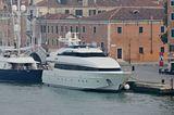 Tamteen Yacht Trident