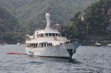 Mizar Yacht Fratelli Benetti