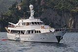 Mizar Yacht Motor yacht