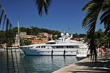 Sea Raes Yacht 28.66m