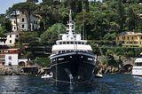 Virginian Yacht 1,027 GT