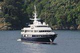Virginian Yacht De Voogt Naval Architects