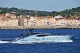 Waverunner Yacht 41.5m