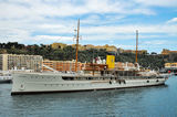 SS Delphine Yacht United States
