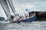 Farfalla Yacht 31.78m